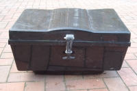 trike koffer